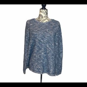 NWT Style & Co Vintage Style Pastel Pullover